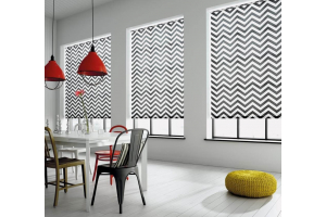 pull down blinds
