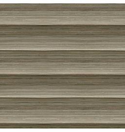 Pleated Strata SPC Parchment