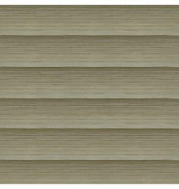 Pleated Strata SPC Poplin