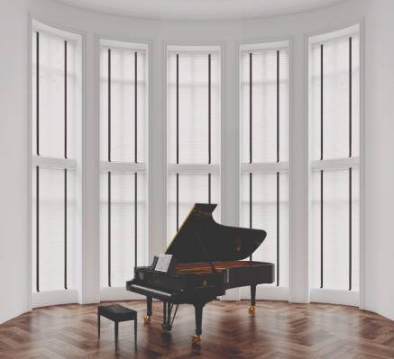 wooden blinds for windows