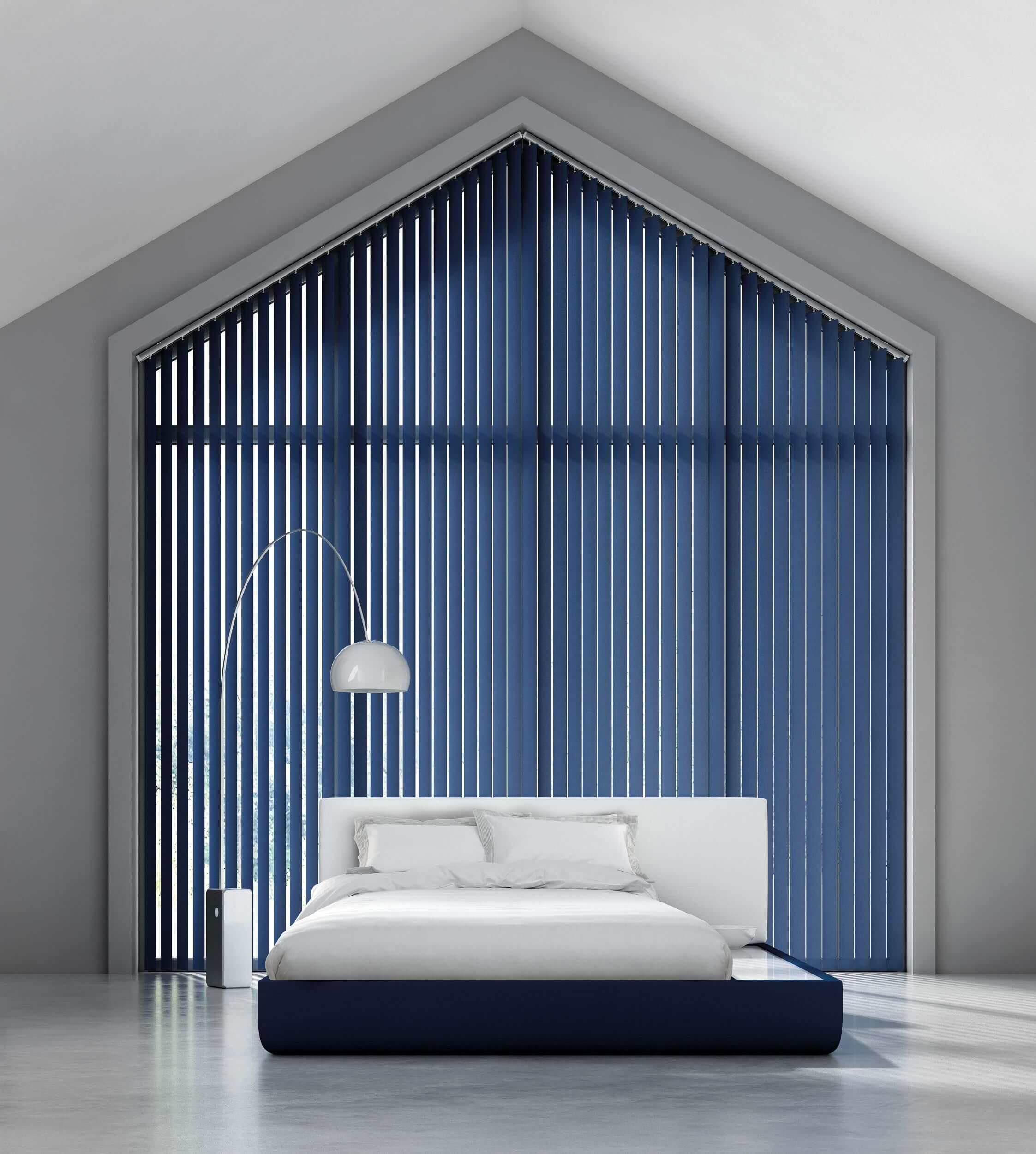vertical blinds for windows